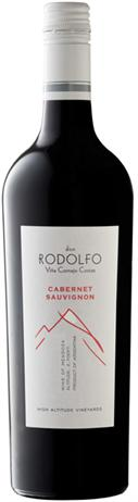 Don Rodolfo Cabernet Sauvignon Vina Cornejo Costas High Altitude Vineyards
